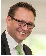 Dr. Johannes Bergmair;WPO Vice President for Sustainability and Food Safety