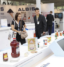 SAVE FOOD Pavillon 2011